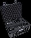 kufr - dodavatelské balení termovize ARCHER model TSA 9, jádro 336x256px/9Hz, objektiv 75mm