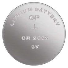 baterie EMOS - (GP) CR2032, pro puškohledy