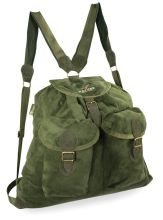 jednoduchý lovecký batoh MARSUPIO - Bisaccia