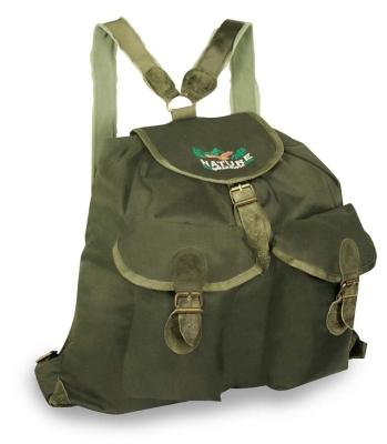 jednoduchý lovecký batoh Bisaccia