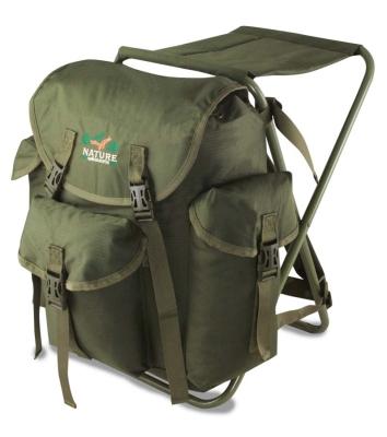 batoh Marsupio CHAIR s židličkou
