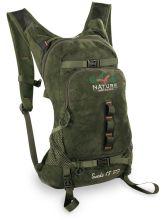 malý lovecký batoh Marsupio - Suede 18 PF, možnost přepravy zbraně