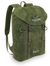 batoh MARSUPIO - Suede 20, (20l), kompaktní lovecký batoh