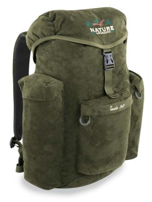 lovecký batoh Marsupio SUEDE30M300