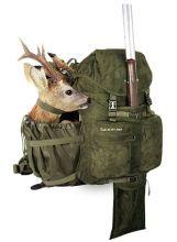 batoh MARSUPIO - Suede 65 PF PRO, (65l), možnost přepravy zbraně a ulovené zvěře