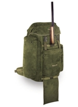 batoh Marsupio SUEDE 70PF - upraven k přepravě zbraně