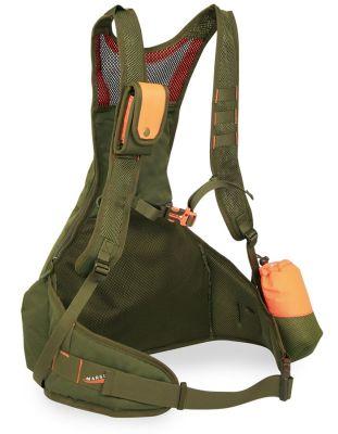 drobný batoh Marsupio - SUEDE LAND (15l)