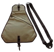 batoh NIGGELOH - Mini-Rucksack, zelený (0511 00002)