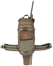 batoh VORN - Lynx 12/20 litrů - zelený