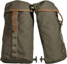 boční kapsy na batoh Stubben FJÄLLRÄVEN - Stubben Side Pockets (90561), barva 633 - Dark Olive