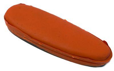 botka BMR - 20mm, oranžová, plná, hladká