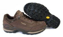 boty LOWA - Renegade GTX, barva: hnědá, vel. EU* 40-47, 48,5, 49,5, 51
