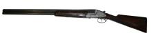 Broková kozlice Merkel 303, r. 12x70