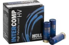brokový náboj HULL - 12x67-2,0mm Intercomp HV 24g - SKEET (12x24x9)