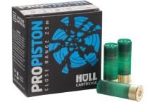brokový náboj HULL - 12x70-2,0mm PRO PISTON 28g (12x28x9)