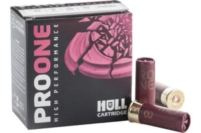 brokový náboj HULL PRO ONE