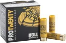 brokový náboj HULL - 20x67-2,3mm PRO TWENTY 24g (20x24x7,5)