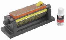 "brousek SMITHS - *50380* 6"" Diamond Tri-Hone"