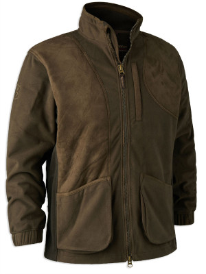 bunda DEERHUNTER - Gamekeeper Shooting Jacket, barva: 380 - Canteen (5314)