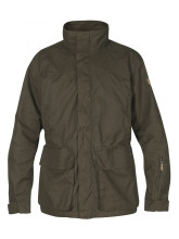 bunda FÄLLRÄVEN - Brenner Pro Jacket (90310), barva 633 - Dark Olive, vel. S - XXXL