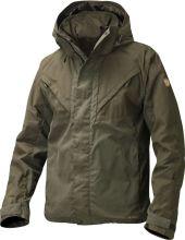 bunda FJÄLLRÄVEN - Drev Jacket (90333), lovecká, barva 633 - Dark Olive