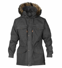 bunda FJÄLLRÄVEN - Singi Winter Jacket, zimní, 030-Dark Grey, vel. XS-XXL