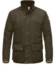 bunda FJÄLLRÄVEN - Sörmland Padded Jacket (90700), barva 633 - Dark Olive