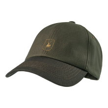 čepice DEERHUNTER - Bavaria Shield Cap, barva: 378 - Green (6264)
