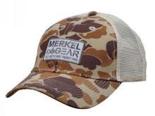 čepice Merkel - MG Camo Mesh Cap