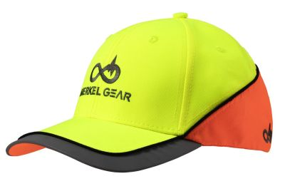 čepice Merkel MG High-Vis YellowBlaze Cap