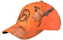 kšiltovka/čepice Sauer - Camo Cap Orange