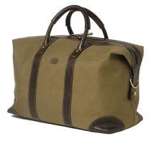 cestovní taška BARON Country - Cassino Country canvas (4029-02)