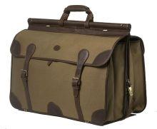 cestovní taška BARON Country - Travel Bag Canvas (4010-02)