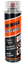 čistič/ odmašťovač BRUNOX - Turbo clean 500ml