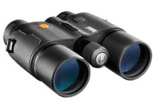 dálkoměr Bushnell FUSION 1 MILE ARC 10x42 - Laser Rangefinder Binoculars