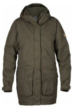 dámská bunda FJÄLLRÄVEN - Högvilt Jacket W (90334), barva 633 - Dark Olive
