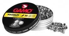 diabolo Gamo Magnum Energy 4,5mm 250ks - 0,51g