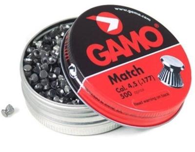 diabolo Gamo 4,5mm 500ks