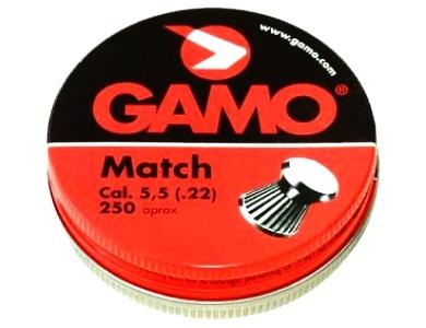 diabolo Gamo Match 5,5mm