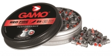 diabolo Gamo Red Fire 4,5mm 125ks - 0,51g