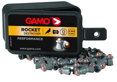 diabolo Gamo Rocket 5,5mm