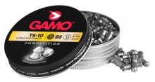 diabolo Gamo TS-10 Long Distance 4,5mm 200ks