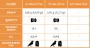 tabulka diabolo gamo TS-10/ TS-22