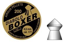 diabolo Příbram - Boxer 4,5mm 200ks