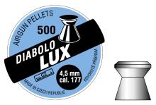 diabolo Příbram - Lux 4,5mm 500ks