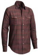 flanelová košile CHEVALIER - Rynie Shirt (5808C)