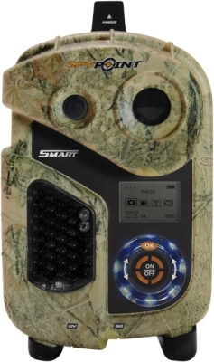 fotopast Spypoint SMART Camo