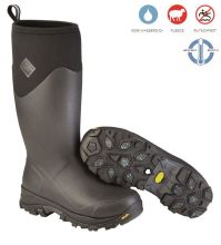 holinky MUCKBOOT - ARCTIC ICE TALL, black,  vel. 39/40-49 (AVTV-000)