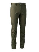 kalhoty DEERHUNTER - Casual Trousers, barva: 376 - Art Green (3999)