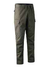 kalhoty DEERHUNTER - Rogaland Expedition Trousers, barva: 353 - Adventure Green (3760)